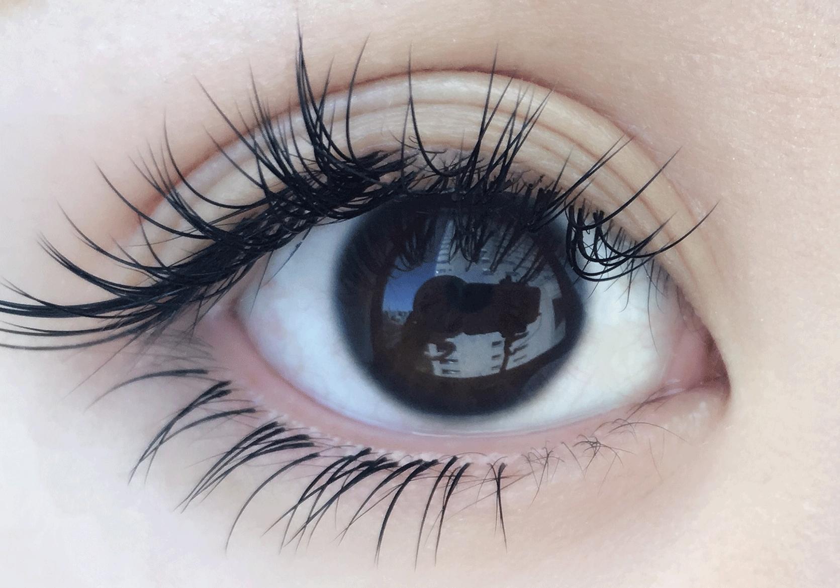 裸眼/ありさ